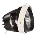 COB LED MODUL für AIXLIGHT PRO Einbaurahmen, 30°, mattweiss
