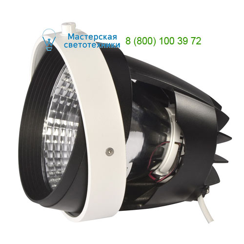 Marbel 115181 SLV AIXLIGHT® PRO, COB LED MODULE светильник с LED 25/35Вт, 3000K, 2400/3200lm, 12°, без БП,