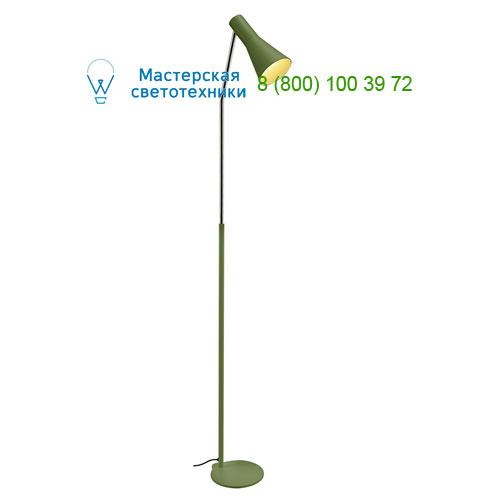 Marbel 146015 SLV PHELIA SL светильник напольный для лампы E27 23Вт макс., папоротниковый (RAL6025)