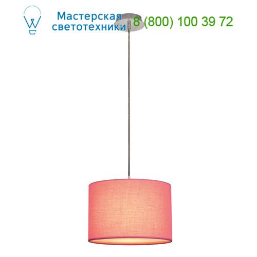 Marbel 155562 SLV FENDA, светильник подвесной для лампы E27 60Вт макс., без абажура, с основанием, хром