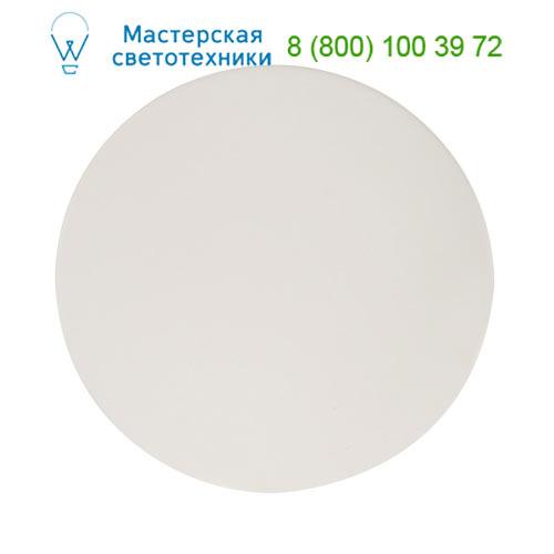 Marbel 155570 SLV FENDA, рассеиватель, диам. 29.8 cm, белый