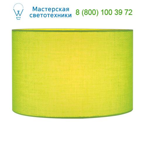 Marbel 155585 SLV FENDA, абажур диам. 30 cm, зеленый