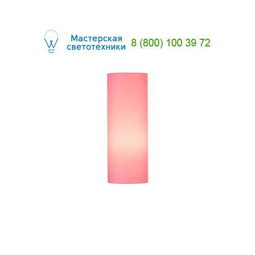 Marbel 156149 SLV FENDA, абажур диам. 15 cm, розовый (40Вт макс.)