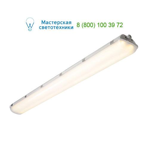 Marbel 234174 SLV CEILING LIGHT 146 светильник накладной IP66 с LED 59Вт, 4000K, 7320lm, серый