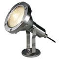 229100 NAUTILUS PAR38 ¤ светильник IP65 для лампы PAR38 E27 80Вт макс., сталь SLV by Marbel