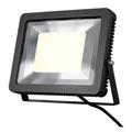 232840 SLV SPOODI 31 светильник IP55 с COB LED 55Вт (60Вт), 3000K, 5100lm, 100°, черный