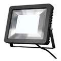 232850 SLV SPOODI 31 светильник IP55 с COB LED 55Вт (60Вт), 4000K, 5500lm, 100°, черный