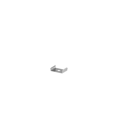 Marbel 1000487 SLV GRAZIA 10, зажим монтажный невидимый , 2шт., сталь