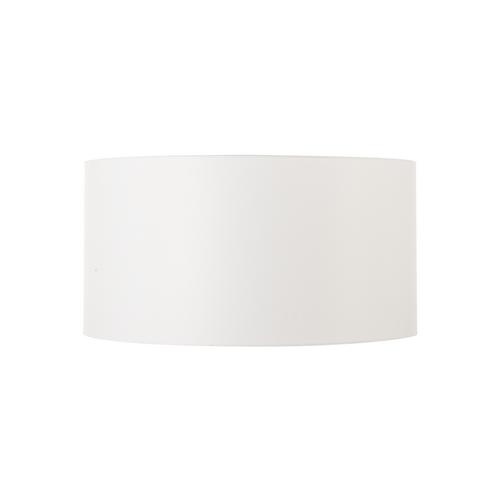 Marbel 1000579 SLV FENDA, абажур-цилиндр диам. 70 см, белый