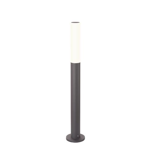 Marbel 1000682 SLV APONI 90 POLE светильник ландшафтный IP65 8Вт с LED 3000К, 440лм, антрацит
