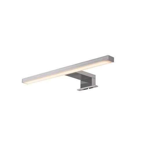 Marbel 1000778 SLV DORISA LED 30 светильник IP44 для зеркала или шкафа 5.2Вт с LED 4000К, 280лм, 110°, мати
