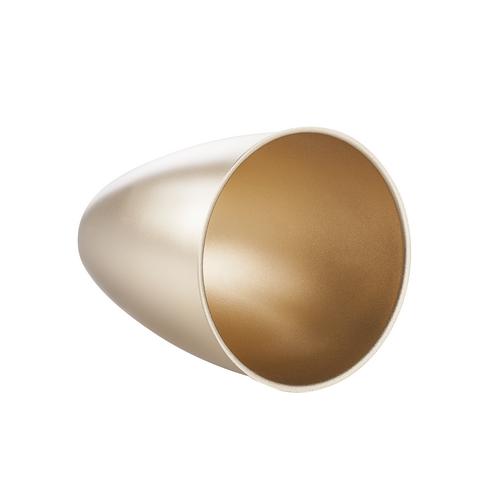 Marbel 1000809 SLV ANELA LED, рефлектор 28°, (500 лм), золото