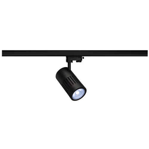 Marbel 1000989 SLV 3Ph, STRUCTEC светильник 28Вт с LED 4000К, 2750лм, 60°, CRI>90, черный (ex 176030)