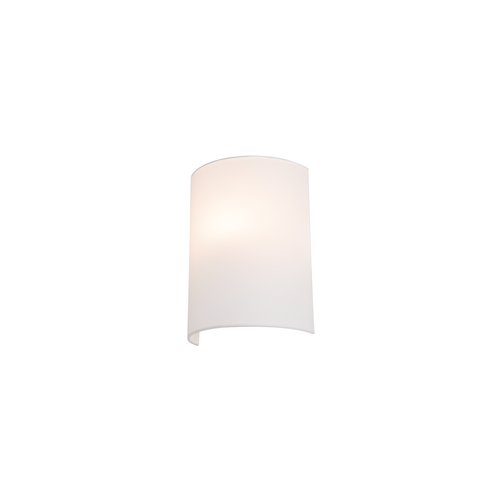 Marbel 1001275 SLV FENDA, абажур-полуэкран, белый