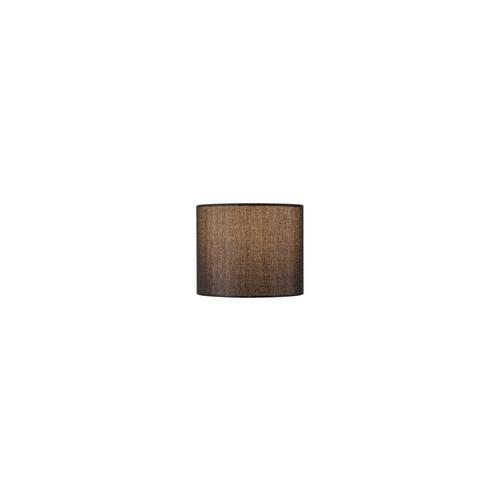 Marbel 1001451 SLV FENDA, абажур-цилиндр диам. 20 см, черный (40Вт макс.)