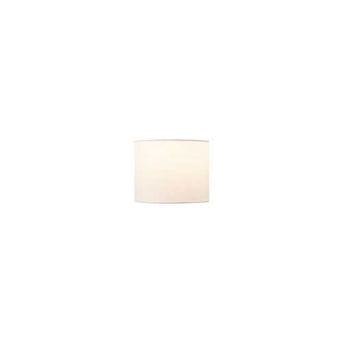 Marbel 1001453 SLV FENDA, абажур-цилиндр диам. 20 см, белый (40Вт макс.)