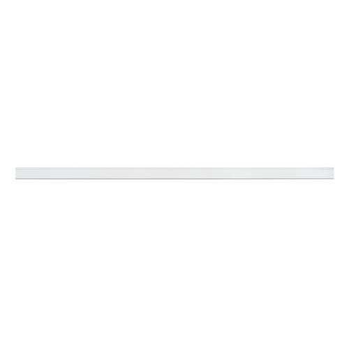 Marbel 1001511 SLV 3Ph   EUTRAC® шинопровод 2м, трехканальный, 230В, 16А макс., белый RAL9016 (ex 145201)