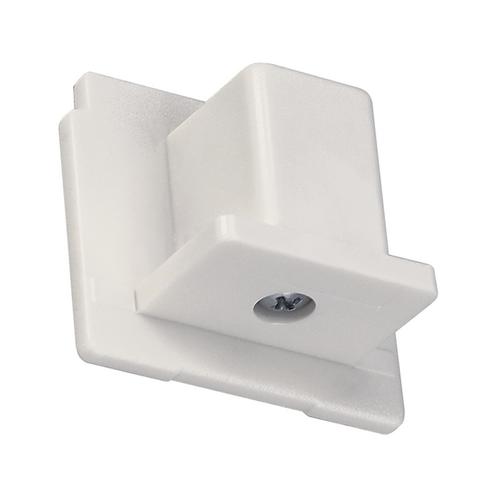 Marbel 1001527 SLV 3Ph | EUTRAC®, наконечник, белый RAL9016 (ex 145591)