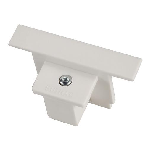 Marbel 1001538 SLV 3Ph | EUTRAC® R, наконечник, белый RAL9016 (ex 145621)