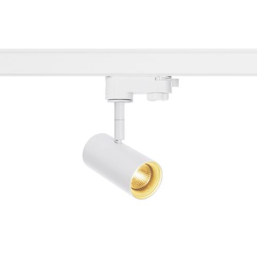 Marbel 1001866 SLV 3Ph, NOBLO SPOT светильник 7.5Вт c LED 2700К, 620лм, 36°, белый