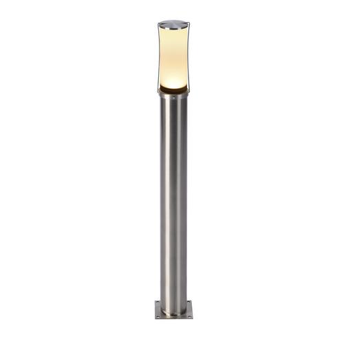 Marbel 1001998 SLV BIG NAILS 80 LED светильник ландшафтный IP44 8.5Вт с LED 3000K, 530лм, сталь