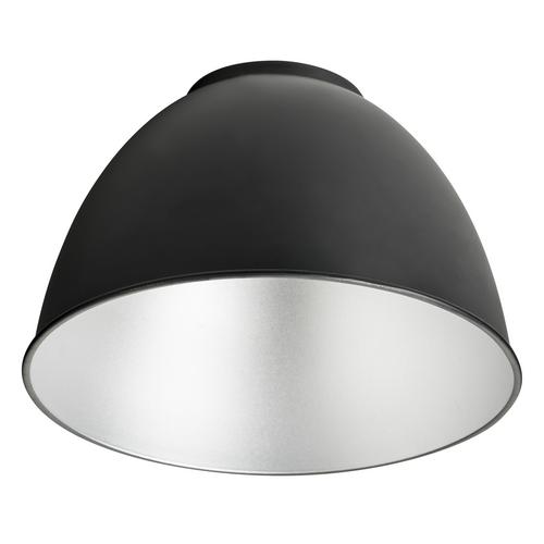 Marbel 1002056 SLV EURO PARA, плафон-рефлектор, черный