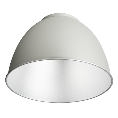 Marbel 1002058 SLV EURO PARA, плафон-рефлектор, серебристый