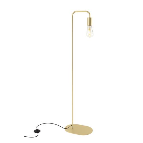 Marbel 1002150 SLV FITU FL светильник напольный для лампы E27 60Вт макс., латунь