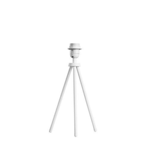 Marbel 1003032 SLV FENDA, светильник напольный для лампы E27 60Вт макс., тренога, без абажура, белый