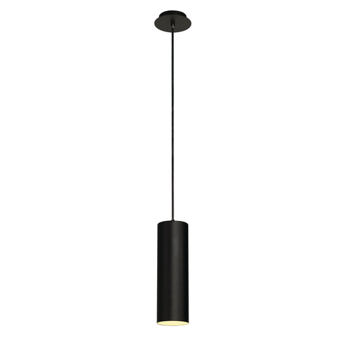 Marbel 149388 SLV ENOLA светильник подвесной для лампы E27 60Вт макс., черный матовый
