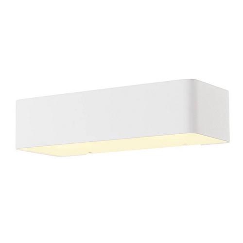 Marbel 149511 SLV WL 149 LED светильник настенный 16Вт с LED 3000К, 1060лм, белый