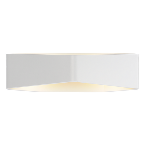 Marbel 151741 SLV CARISO WL-4 светильник настенный 22Вт с LED 2000-3000К, 900лм, CRI>90, белый