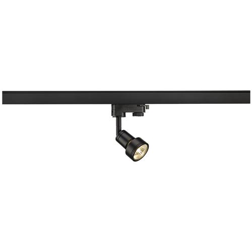 Marbel 153560 SLV 3Ph, PURI светильник для лампы GU10 50Вт макс., черный