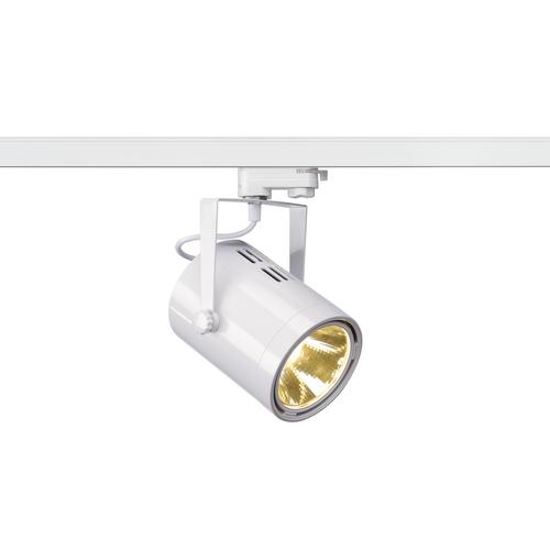 Marbel 153811 SLV 3Ph, EURO SPOT LED MEDIUM светильник 21Вт с LED 3000К, 1350лм, 36°, белый