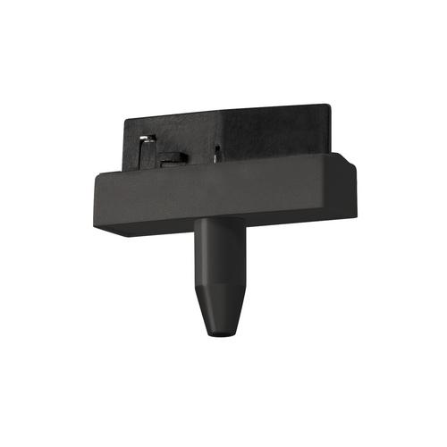 Marbel 172220 SLV D-TRACK, адаптер для светильника, 230В, 2А макс., черный
