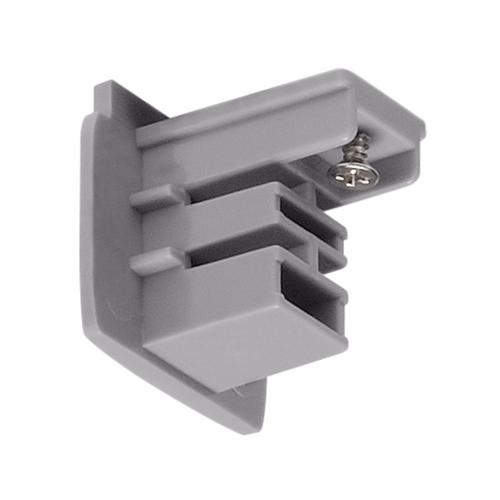 Marbel 175064 SLV 3Ph | S-TRACK, наконечник, серебристый