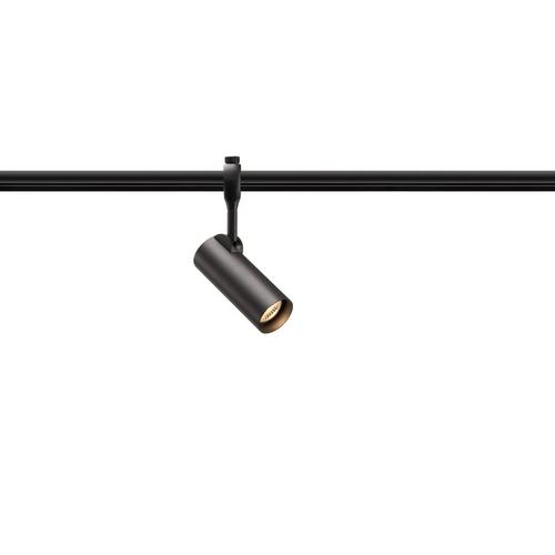 Marbel 184560 SLV EASYTEC II®, HELIA 50 светильник 11Вт c LED 3000К, 750лм, 35°, CRI>90, черный