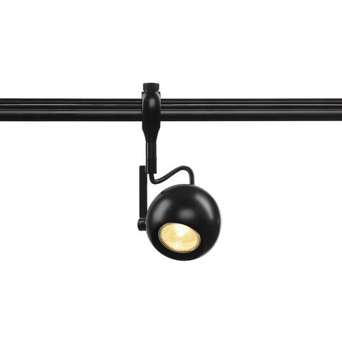 Marbel 184690 SLV EASYTEC II®, LIGHT EYE 90 светильник для лампы GU10 50Вт макс., черный