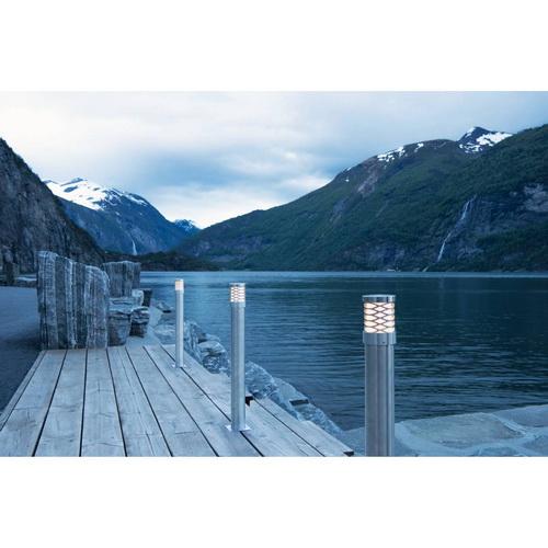 Marbel 228110 SLV TRUST LED 60 светильник ландшафтный IP55 8.6Вт c LED 3000К, 400лм, сталь