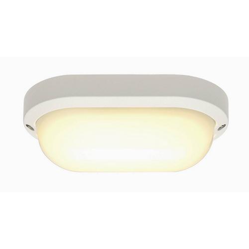 Marbel 229941 SLV TERANG 270 светильник накладной IP44 22Вт с LED 3000К, 1300лм, 120°, белый