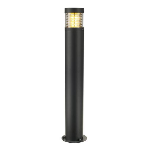 Marbel 231595 SLV F-POL светильник ландшафтный IP54 для лампы E27 20Вт макс., антрацит