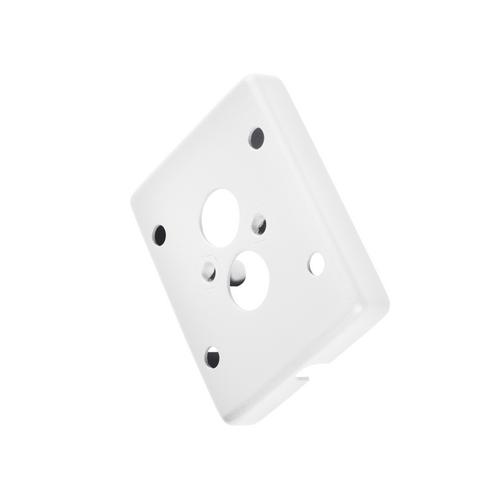 Marbel 233211 SLV ENOLA_C OUT, рамка монтажная для внешней проводки, белый