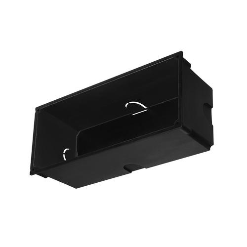 Marbel 233639 SLV ADI, корпус монтажный, черный