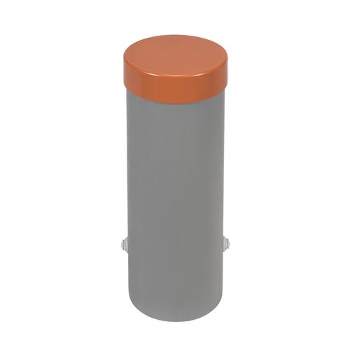 Marbel 233792 SLV DASAR® 180 PREMIUM/ GIMBLE OUT, стакан монтажный