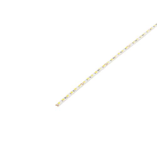 Marbel 552724 SLV FLEXSTRIP LED X-SLIM лента светодиодная 24В=, 15Вт, 4.8мм х 3м, 120 LED/м, 4000К, 500лм/м