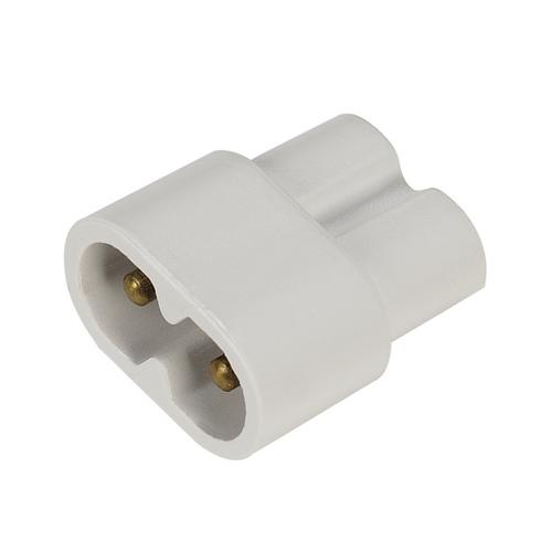 Marbel 631305 SLV BATTEN LED, коннектор прямой, белый
