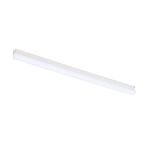 Marbel 631323 SLV BATTEN LED 60 сборка в корпусе 57,5 см, 8.1Вт с LED 4000К, 855лм, 150°, без кабеля, белый