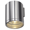 1000333 SLV ROX WALL светильник настенный IP44 для лампы ES111 50Вт макс., матированный алюминий (ex