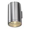 1000334 SLV ROX UP/DOWN светильник настенный IP44 для 2-х ламп ES111 по 50Вт макс., матир. алюминий