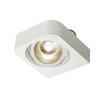 1000415 SLV LYNAH WL светильник настенный 14Вт c LED 3000K, 950лм, 24°, белый